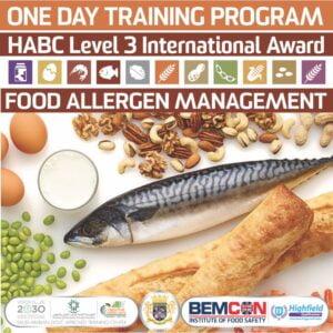 Food Allergen Header
