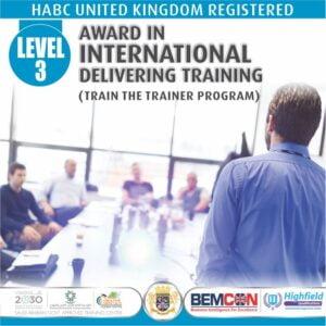 IADT Level 3 HABC