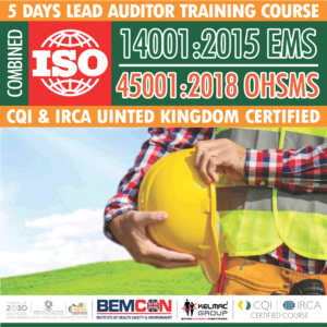 ISO 14001 2015 EMS 45001 2018 OHSMS Oct 2020 Mail