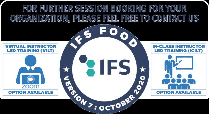 IFS Food Safety Version 7
