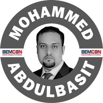 Muhammed Abdulbasit