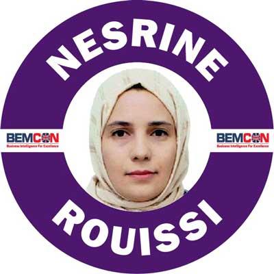 Nesrine Rouissi